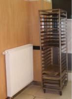 Foto 3 SB Bäckerei / Ladenlokal + komplettem Inventar in 1A Lage abzugeben
