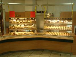 Foto 8 SB Bäckerei / Ladenlokal + komplettem Inventar in 1A Lage abzugeben