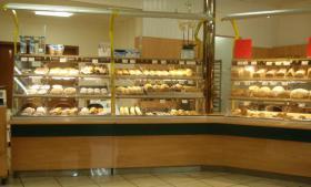 Foto 9 SB Bäckerei / Ladenlokal + komplettem Inventar in 1A Lage abzugeben