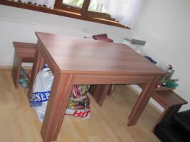 Foto 2 SCHNÄPPCHEN! Ganze Möbelgarnitur nur 550 Euro VHB, SEHR gutes Angebot!