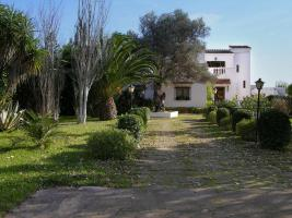 SCHNÄPPCHEN: HAUS MIT MEDITERRANEM GARTEN + BAUGRUNDSTÜCK in Palma de Mallorca