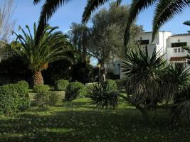 Foto 2 SCHNÄPPCHEN: HAUS MIT MEDITERRANEM GARTEN + BAUGRUNDSTÜCK in Palma de Mallorca