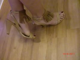 Foto 6 SCHUHE SCHUHE SCHUHE Sandalen, Stiefel, Ballerinas, uvm...