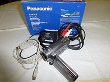 SD Video Camera