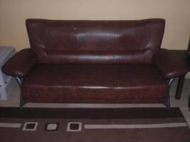 SEATS & SOFAS 3er und 2er Couch Armour in SOFTLIFE