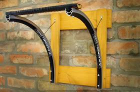 Sei dein fahrrad dein beiscl fer mk 39 s wand fahrradhalter for Wand fahrradhalter