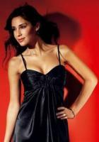 Foto 2 SEXY LANGES ABENDKLEID LAURA SCOTT EVENING SCHWARZ GR. 34 NEU