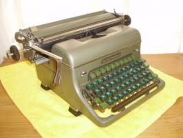SIEMAG-Schreibmaschine II T