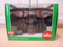 SIKU FENDT 930 DRILLINGSBEREIFUNG METALLIC