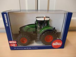 FENDT 936 FIRST EDITION
