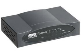 SMC Barricade DSL Router
