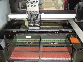 Foto 3 SMD-Bestückungsautomat (gebraucht)