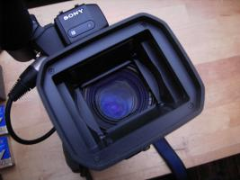 Foto 2 SONY DSR-PD170P in TOP-Zustand!