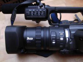 Foto 3 SONY DSR-PD170P in TOP-Zustand!