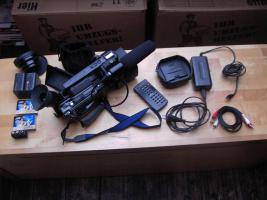 Foto 4 SONY DSR-PD170P in TOP-Zustand!
