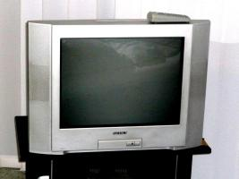 Foto 2 SONY Trinitron Color TV  KV-21CL10E