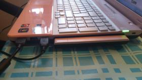 Foto 4 SONY VAIO in Rosa mit front Cam Display 40 zoll /one-Touch-intern