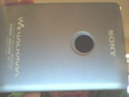 $SONY WALKMAN WM-EX610