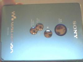 Foto 2 $SONY WALKMAN WM-EX610