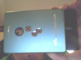 Foto 3 $SONY WALKMAN WM-EX610