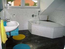 Foto 7 SPARSAME Doppelhaushälfte (Solaranlage) mit Traumbad und großem Garten in bevorzugter, ruhiger Wohnlage in Leverkusen. KEINE Maklerprovision da Privatverkauf!