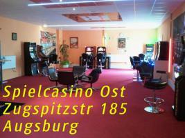 SPIELHALLE Tel 017660858337 Verkaufe Spielhalle 8 Konzession Warmmiete 794 € Ablöse VB spielcasino