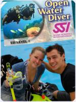 SSI Open Water Diver - Anfänger Tauchkurs