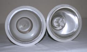 Foto 6 STAFF Einbaulampen Einbauleuchten Einbaustrahler Strahler Lampen Osram Sparlampen
