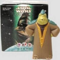 STAR WARS Boss Nass - orig.verp. in Box