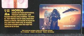 Foto 5 STARGATE Telefonkarten USA