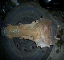 Foto 2 SUBARU LEGACY Ersatzteile günstig ( Typ: BJF Bj.1990-1994 85-100KW )