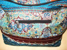 Foto 2 SUNSA ★ AKTUELLE HOBO TASCHE COLLECTION 2012