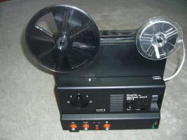 SUPER-8 und NORMAL-8 Schmalfilme auf DVD digitalisieren lassen für nur 50 Cent