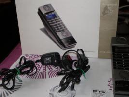 SUPER GELEGENHEIT!!!JACOB JENSEN Telephone 80 - Neuheit mit reduzierter Strahlung!