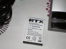 Foto 4 SUPER GELEGENHEIT!!!JACOB JENSEN Telephone 80 - Neuheit mit reduzierter Strahlung!