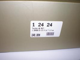 Foto 5 SUPER GELEGENHEIT!!!JACOB JENSEN Telephone 80 - Neuheit mit reduzierter Strahlung!
