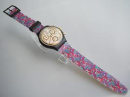 Foto 2 SWATCH - Cronograph ''AWARD'' -Kollektion 1992 Spring Summer