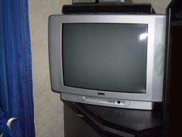 Saba Fernseher mit 52 cm Bildschirmdiagonale