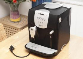Foto 2 Saeco Espresso-Cappuccino Automat