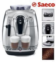 Saeco Xsmall Plus Kaffeevollautomat Neu OVP