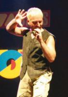 Foto 3 S�nger, Moderator, Entertainer TOM LUCA - Showact, Live Gesangsshow