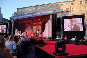 Foto 5 Sänger, Moderator, Entertainer TOM LUCA - Showact, Live Gesangsshow
