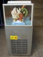 Foto 2 Sahnemaschine Caprigiani Masterwip/G IC 7121