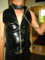 Foto 3 Sahneweiches, gl�nzendes Negligee mit H�schen