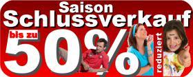 Saison Schlussverkauf bei StadtVersand.de