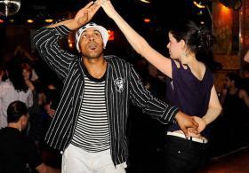 Foto 4 Samba, Forró und Samba de Gafieira, Brasilianische Paartanz, Salsa, Kizomba und Brazil Power Dance Tanzkurse in Berlin