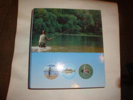 Sammel Anleitung für Angler