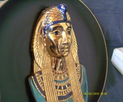 Foto 7 Sammelteller Bradex *Neuwertig* Ägypten, Marienbilder, Jesu, Katzen, Vögel, Bunny Tales, Ikonen