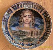 Foto 9 Sammelteller Bradex *Neuwertig* Ägypten, Marienbilder, Jesu, Katzen, Vögel, Bunny Tales, Ikonen