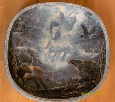 Foto 12 Sammelteller Bradex *Neuwertig* Ägypten, Marienbilder, Jesu, Katzen, Vögel, Bunny Tales, Ikonen
